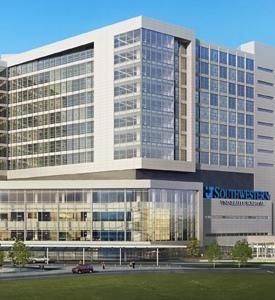 UT_Southwestern_New_University_Hospital